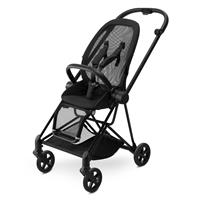 Cybex MIOS 2017 Basis Kinderwagen Matt Black