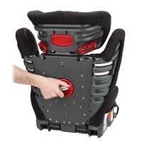 Diono Kindersitz Monterey2   Weitenverstellbarer Seitenaufprallschutz