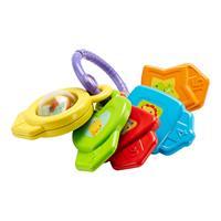 Fisher-Price CMY40 Formen & Farben Schlüssel