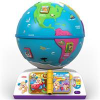 Fisher-Price DRJ80 Lernspaß Globus