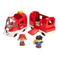 Fisher-Price FKW86 Little People Zug