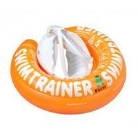 Freds Schwimmhilfe Schwimmring Swimtrainer Classic orange 2-6 Jahre