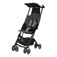 GB Good Baby Buggy Pockit Design 2018