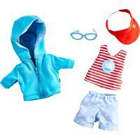 Haba Kleiderset Strandurlaub
