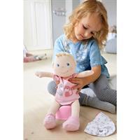 Haba Pflege Set für Babypuppe Jule