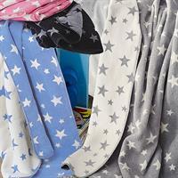 IBENA Jacquard Decke by s.Oliver