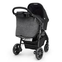 Litetrax 4 Babywanne als Kombikinderwagen | Buggy mit Babywanne