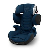 Kiddy Kindersitz Cruiserfix 3 Mountain Blue