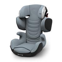 Kiddy Kindersitz Cruiserfix 3 Polar Grey