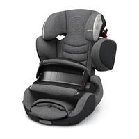 Kiddy Kindersitz Guardianfix 3 Grey Melange Icy Grey