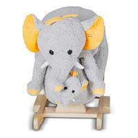 knorrtoys elefant nele 02 Detaillierte Ansicht 02