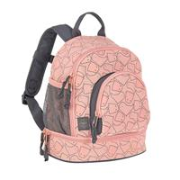 Lässig 4Kids Rucksack Mini Backpack Peach