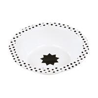 Lässig Schüssel Dish Bowl Melamine/Silicone Little Chums Cat