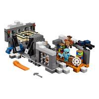 Lego Minecraft Das End Portal 21124 Detaillierte Ansicht 02