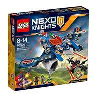 Lego Nexo Knights Aarons Aero-Flieger 70320
