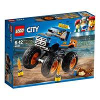 Lego City Spielzeug Monster Truck 60180