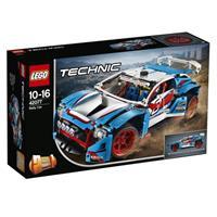 Lego Technic Spielzeug Rallyeauto 42077
