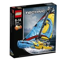 Lego Technic Spielzeug Rennyacht 42074