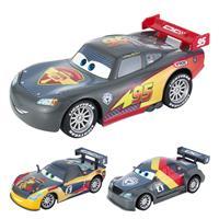 Mattel Disney Cars Spielzeugautos Carbon Racers DHN00