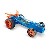 Mattel Hot Wheels Speed Winders Torque Twister DPB64 Blau