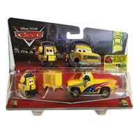 Disney Cars Die Cast 2er Pack Y0506 Jeff und John Hauptbild