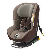 Maxi-Cosi MiloFix Baby- & Kleinkind Kindersitz Design 2017 Earth Brown