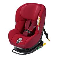 Maxi-Cosi MiloFix Baby- & Kleinkind Kindersitz Design 2017 Robin Red