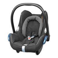 Maxi-Cosi Babyschale CabrioFix Design 2017 Black Diamond eBay