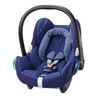 Maxi-Cosi Babyschale CabrioFix Design 2017 River Blue