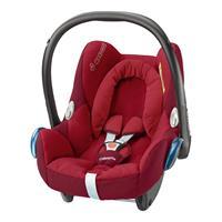 Maxi-Cosi Babyschale CabrioFix Design 2017 Robin Red