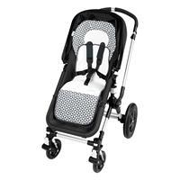 Odenwaelder 10132 Babycool Kinderwagen Auflage 10132 1101 Kinderwagen