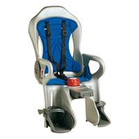 OK Baby Fahrrad Hinterrad-Kindersitz Sirius