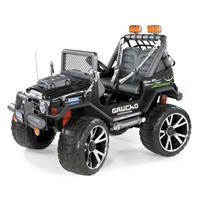 Peg-Perego Geländewagen Gaucho Superpower