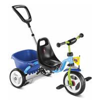 Puky CAT 1 S Dreirad Carry-Touring-Kipper