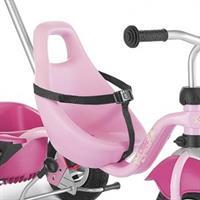Puky Haltegurt für Dreiräder CLT/CAT Schwarz