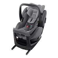 Recaro Kindersitz ZERO.1 Elite R129 Design 2017 Aluminium Grey