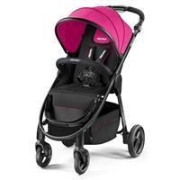 recaro citylife buggy kinderwagen 2015 pink Detailansicht 01