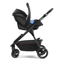recaro citylife buggy kinderwagen 2015 travel sytem mit babyschale privia Detail Ansicht 07