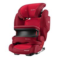 Recaro Kindersitz MONZA NOVA IS Seatfix Design 2018