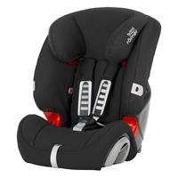 Britax Römer Kindersitz EVOLVA 1-2-3 Design 2018