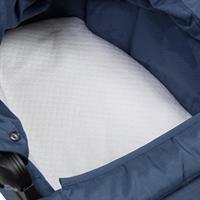 teutonia gestell tragetasche 2016 eigenschaften matratze mit waschbarer matratzenauflage Ansichtsdet
