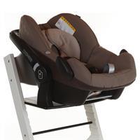 Treppy Adapter für Maxi-Cosi - Lieferung ohne Babyschale