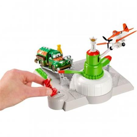 Disney Planes Action Shifters Spielset