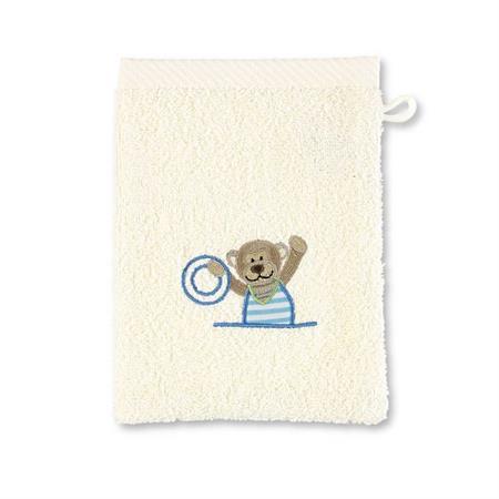 Sterntaler Waschhandschuh