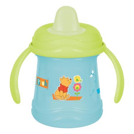 rotho Trudeau Trinklerntasse Winnie The Pooh Spring