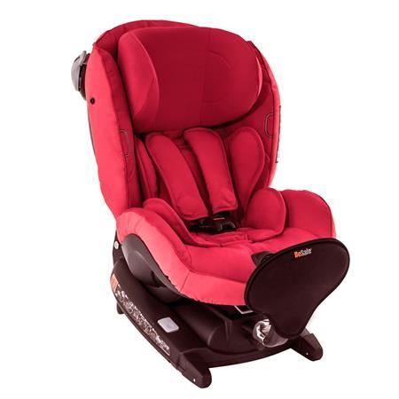 besafe kindersitz 0 18kg iZi Combi IsoFix 539070 Ruby Red Hauptbild