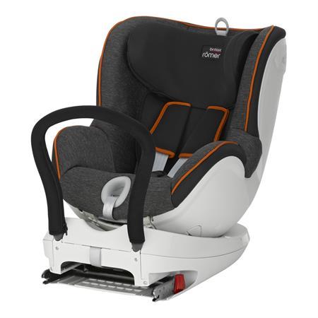 Britax Römer Kindersitz DUALFIX Design 2018