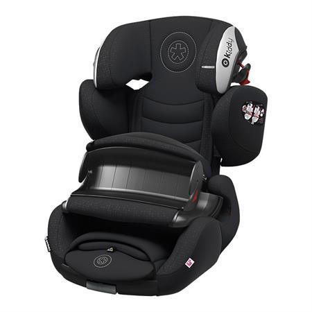 Kiddy Kindersitz Guardianfix 3 Design 2017