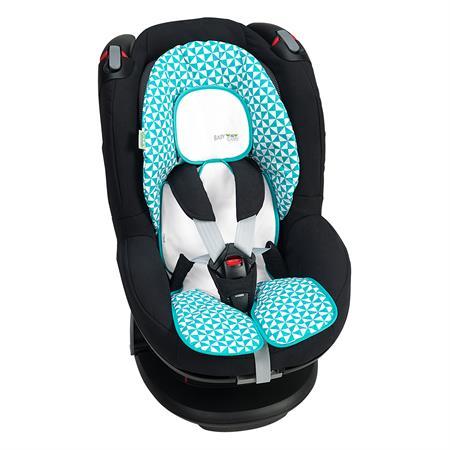 Odenwaelder 10128 Babycool Autositz Auflage 10128 1105 Autositz