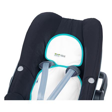 Odenwaelder 10128 Babycool Autositz Auflage 10128 1105 Schale Detail
